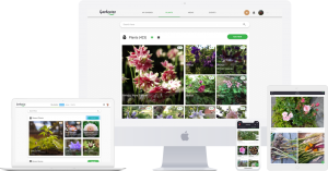 Gardenize online garden journal for all devices